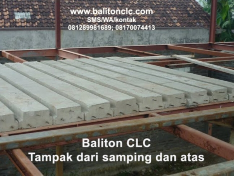 Baliton CLC3 copy